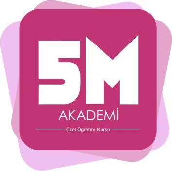 5M Akademi Özel Öğretim Kursu